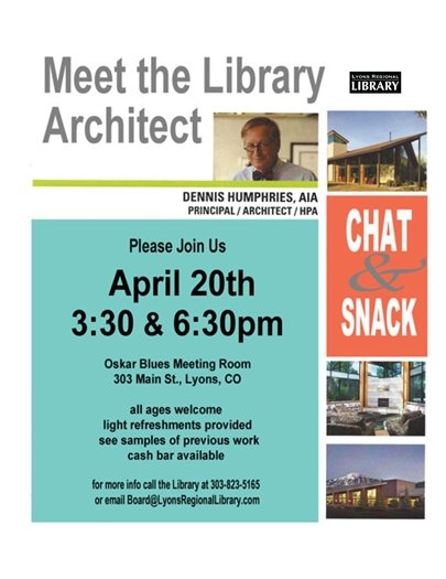 Meet the Library Architect