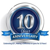 LCF Celebrates 10 Years!